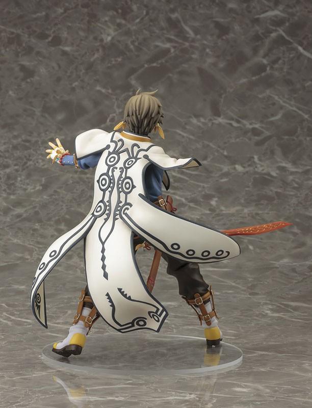 Figurine Sorey – Tales of Zestiria