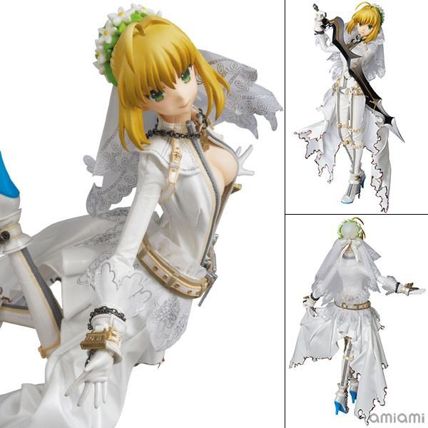 Figurine Saber Bride