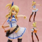 Figurine Lucy Heartfilia – Fairy Tail