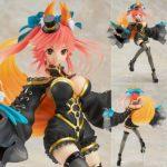 Figurine Caster – Fate