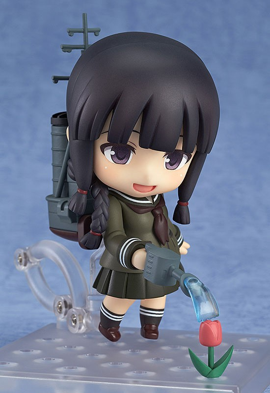 Figurine Kitakami – Nendoroid