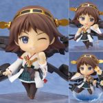Figurine Hiei – Nendoroid