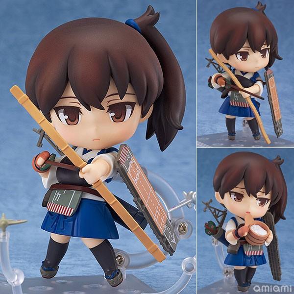 Figurine Kaga – Nendoroid