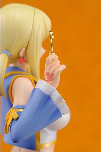 Figurine Lucy Heartfilia – Fairy Tail