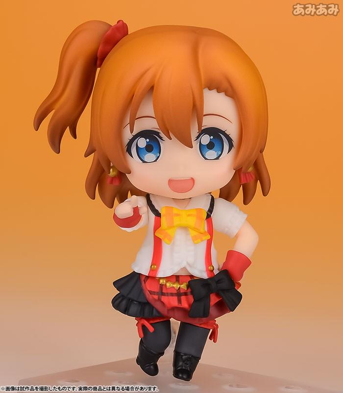 Figurine  Honoka Kosaka – Nendoroid