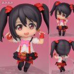 Figurine Nico Yazawa – Nendoroid