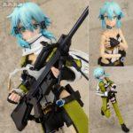 Figurine RAH Sinon – Sword Art Online II