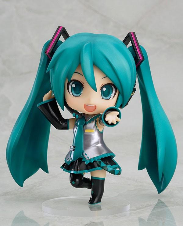 Figurine Miku Hatsune – Nendoroid