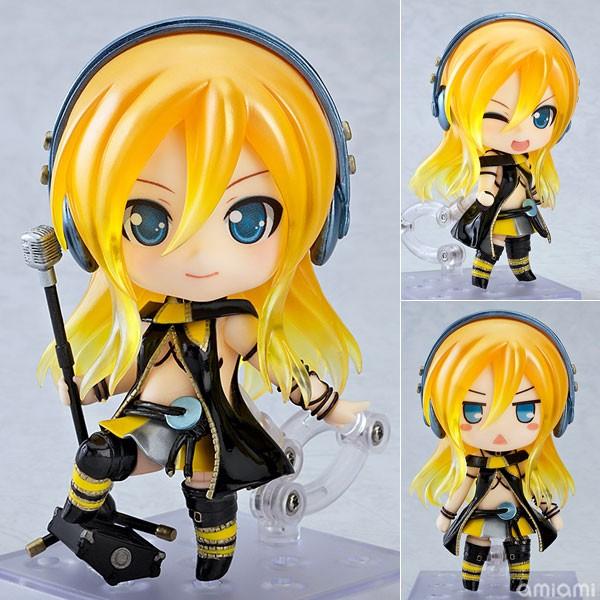 Figurine Lily – Nendoroid