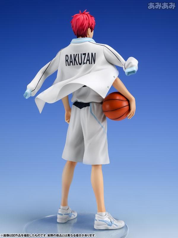 Figurine Seijuro Akashi – Kuroko no Basket