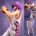 Figurine Atsushi Murasakibara – Kuroko no Basket