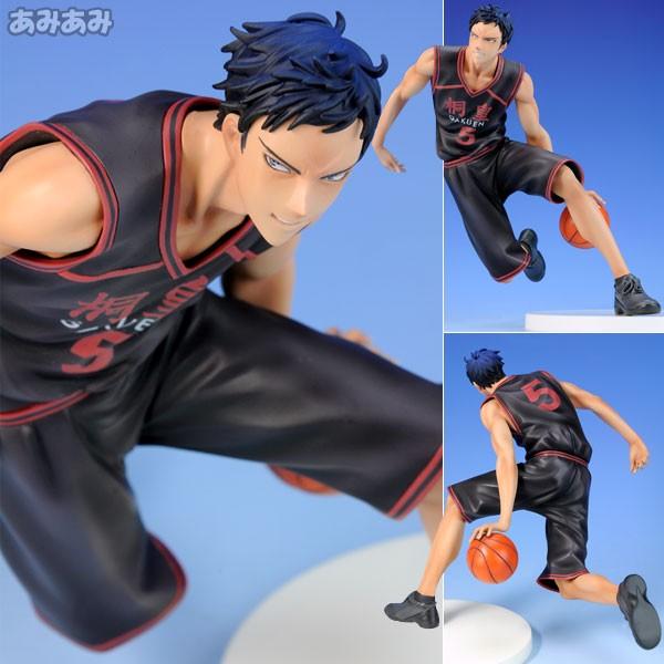 Figurine Daiki Aomine – Kuroko no Basket