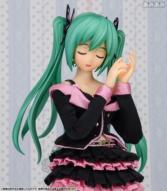 Figurine Miku Hatsune