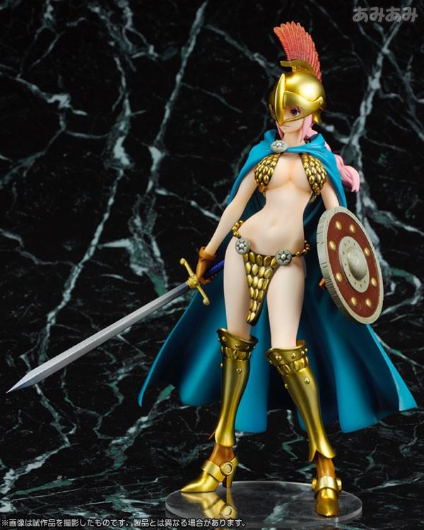 Figurine Rebecca – One Piece