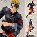 Figurine Naruto Uzumaki – Naruto