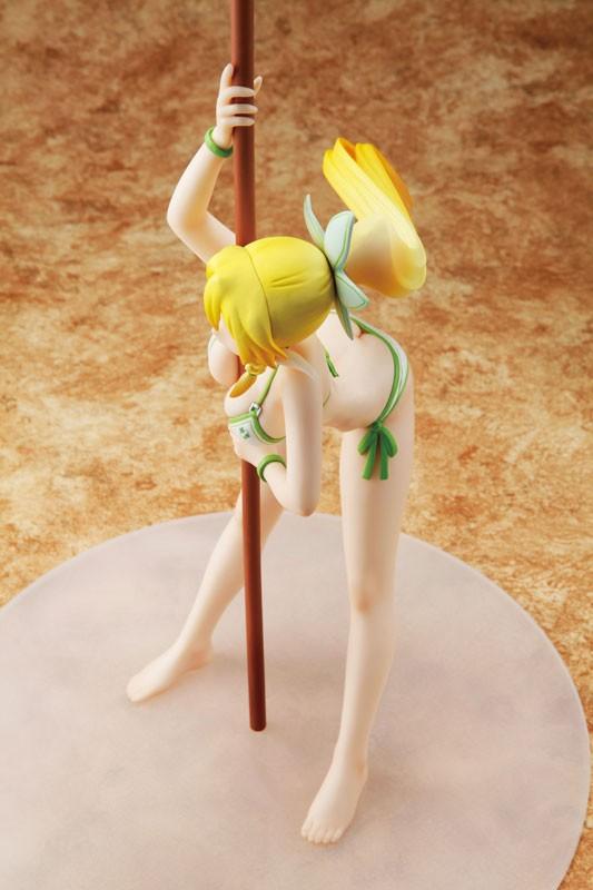 Figurine Leafa Sexy Bikini de Parasol – Sword Art Online