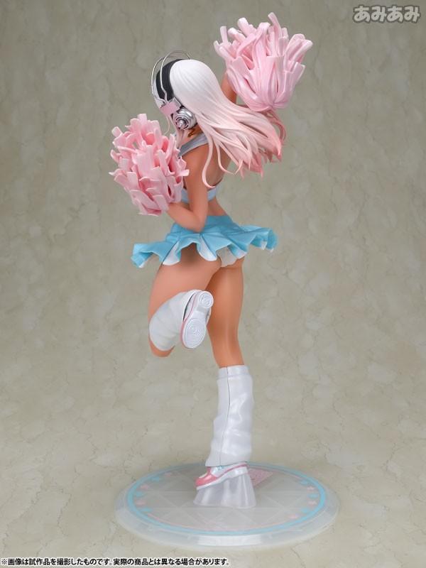 Figurine Super Sonico