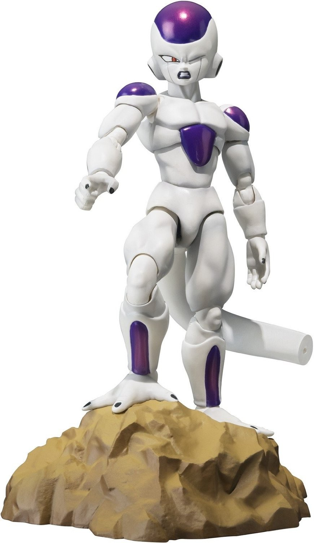 Figurine Freezer – Dragon Ball