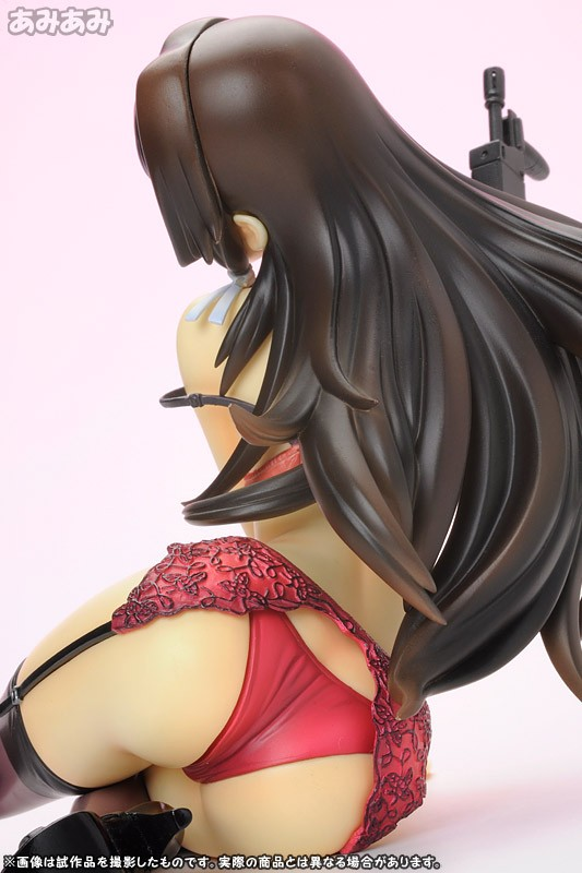 Figurine Yui Takamura – Muv-Luv Alternative Total Eclipse