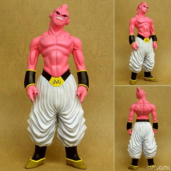 Figurine Majin Buu – Dragon Ball