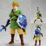 Figurine Link – The Legend of Zelda