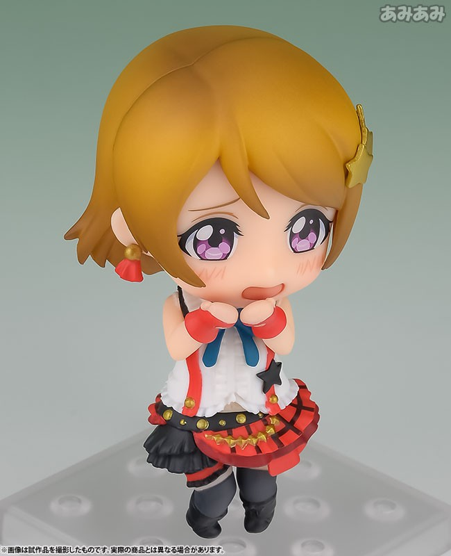Figurine Hanayo Koizumi – Nendoroid