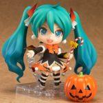 Nendoroid – Hatsune Miku Halloween