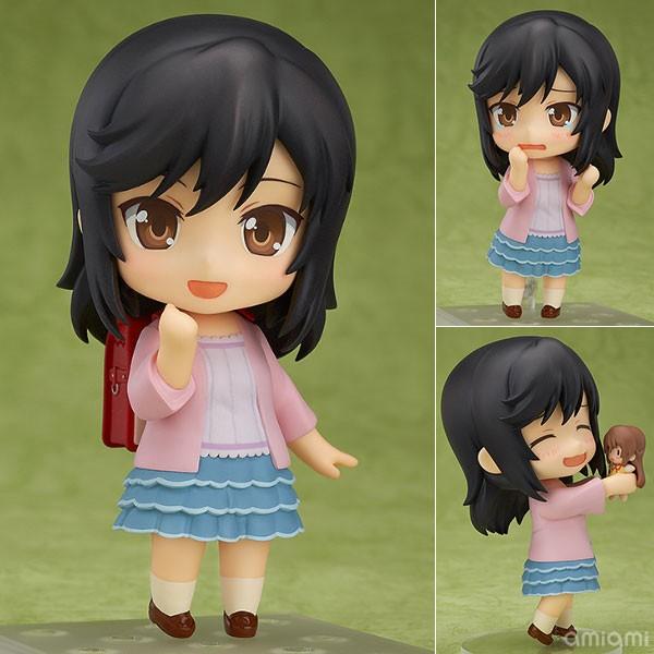 Figurine Hotaru Ichijo – Nendoroid