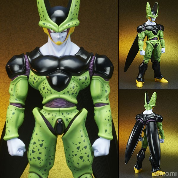 Figurine Perfect Cell – Dragon Ball