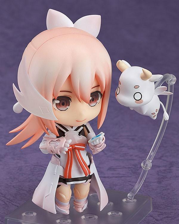 Figurine Yuna Yuki – Nendoroid