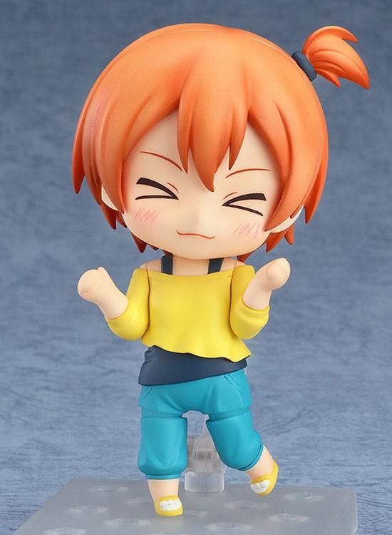 Figurine Rin Hoshizora – Nendoroid