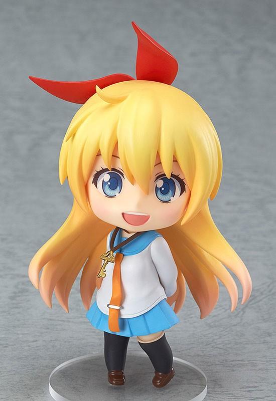 Figurine Chitoge Kirisaki – Nendoroid