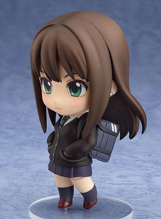 Figurine Rin Shibuya – Nendoroid