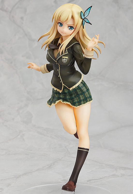 Figurine Sena Kashiwazaki