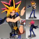 Figurine Yami Yuugi – Yu-Gi-Oh!
