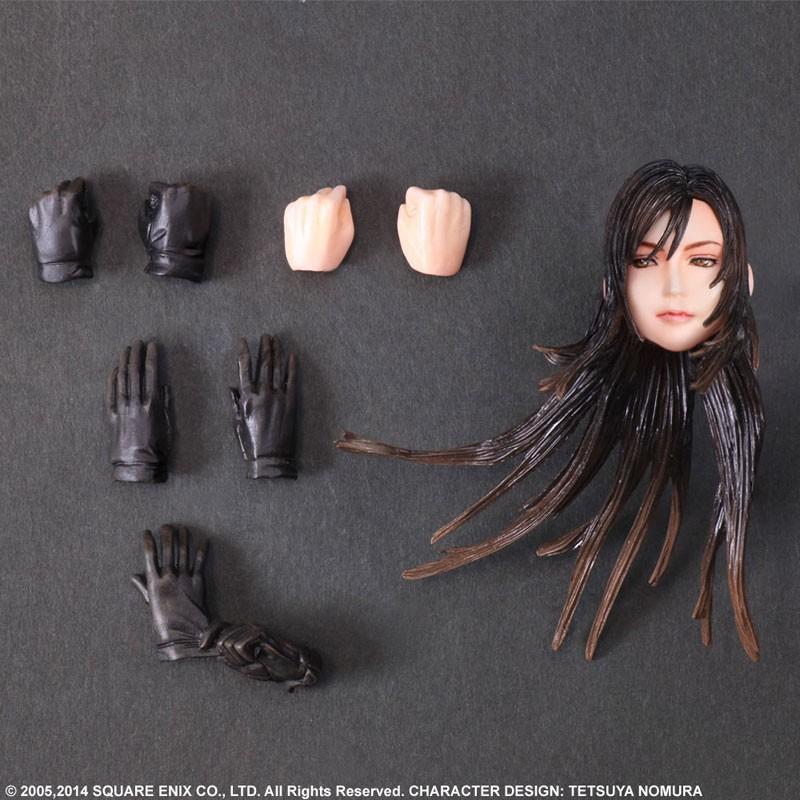 Figurine Tifa Lockhart – Final Fantasy