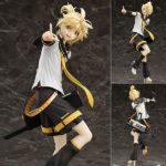 Figurine Len Kagamine – Vocaloid