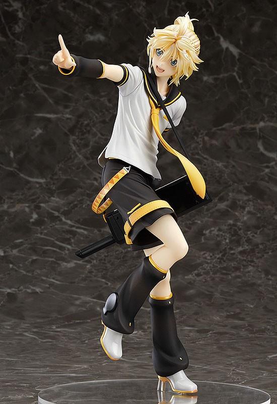 Figurine Rin Kagamine - Vocaloid