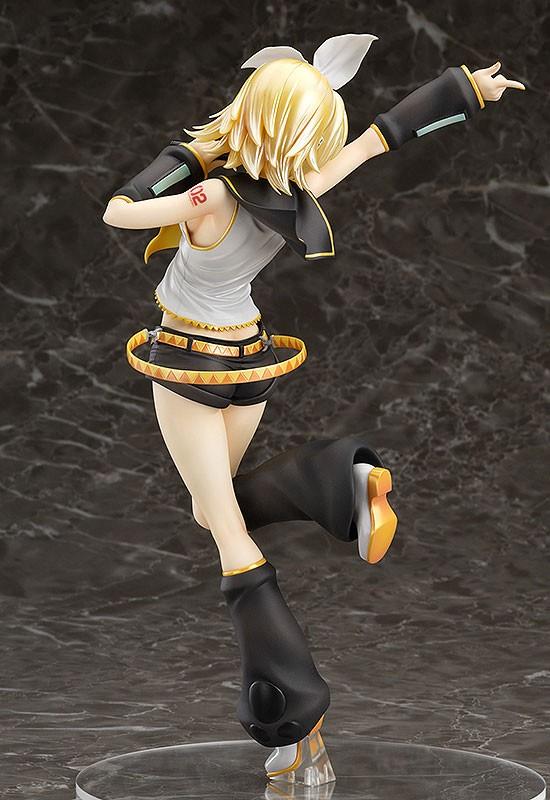 Figurine Rin Kagamine – Vocaloid