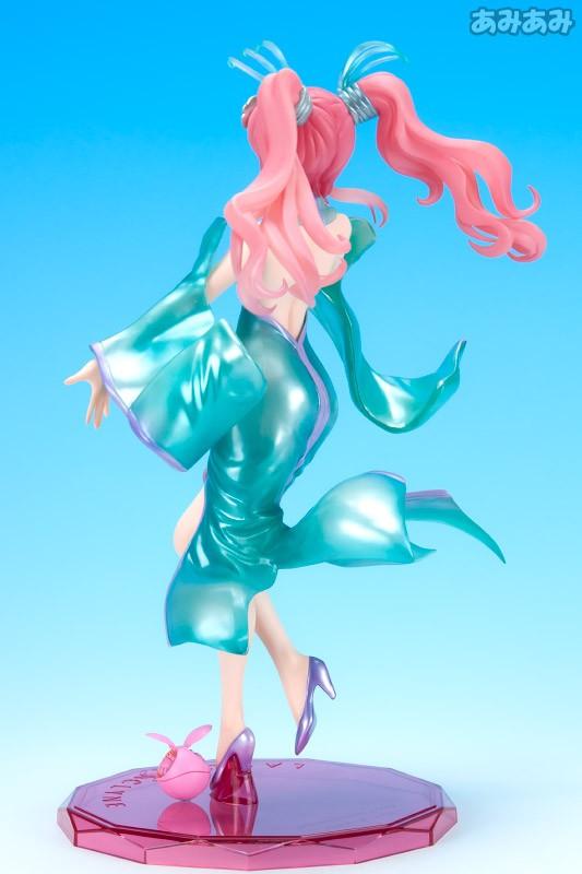 Figurine Lacus Clyne – Kidou Senshi Gundam SEED
