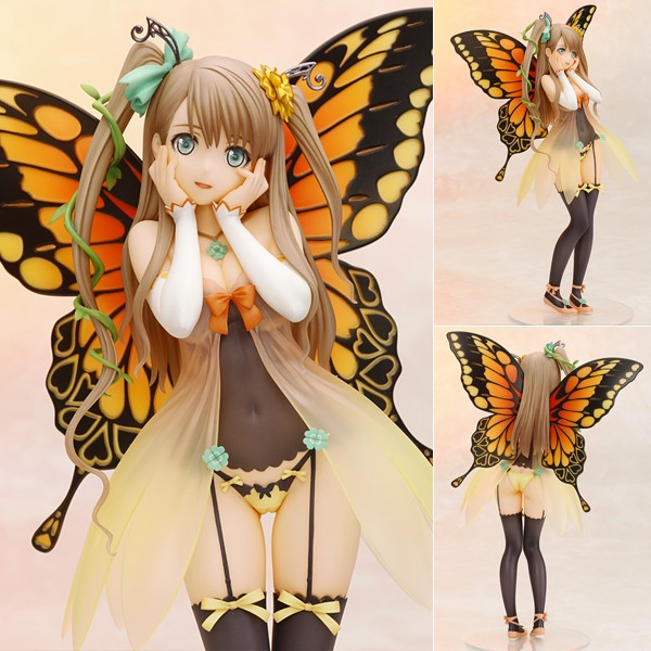 Figurine Freesia