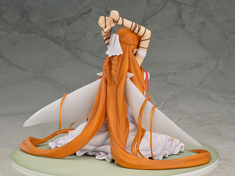 Figurine Asuna Captured Titania – Sword Art Online
