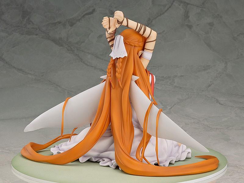 Figurine Asuna Captured Titania – Sword Art Online