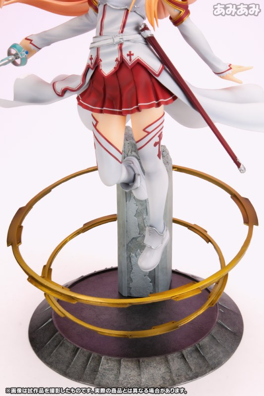 Figurine Asuna Aincrad  – Sword Art Online