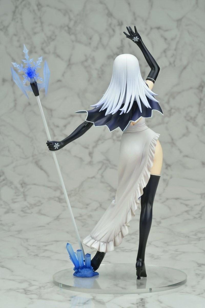 Figurine Aira Blanc Neige Galdinius
