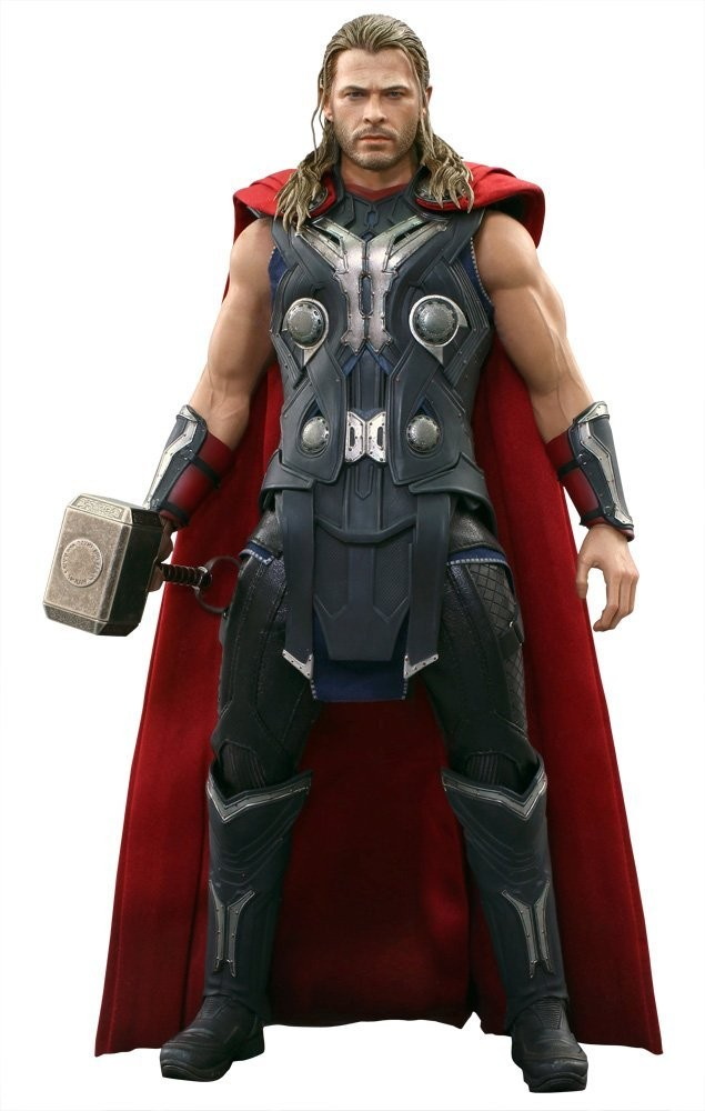 Figurine Thor – The Avengers : Age Of Ultron