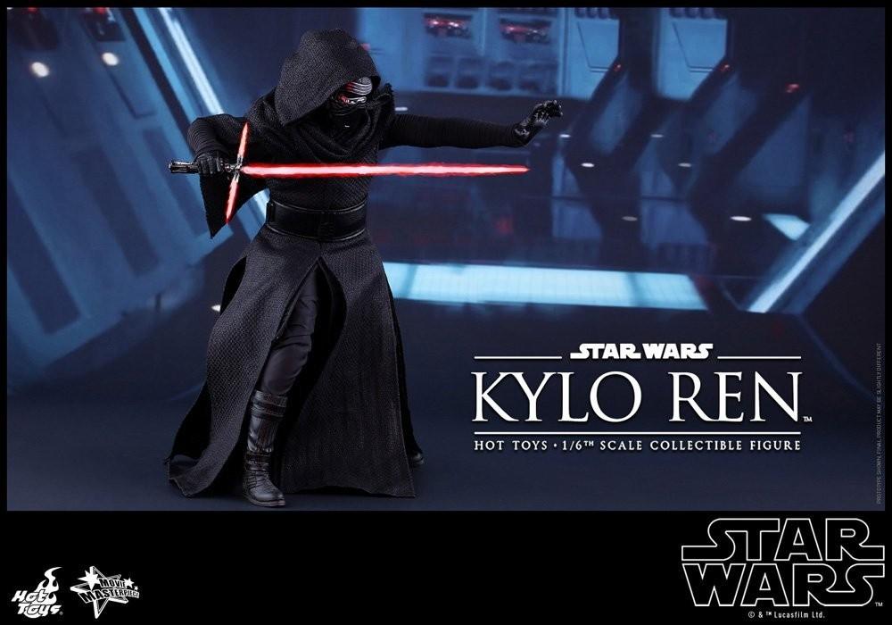Figurine Kylo Ren – Stars Wars