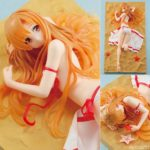 Figurine Asuna Vacation Mood  – Sword Art Online