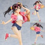 Figurine Yazawa Nico Picnic Girl