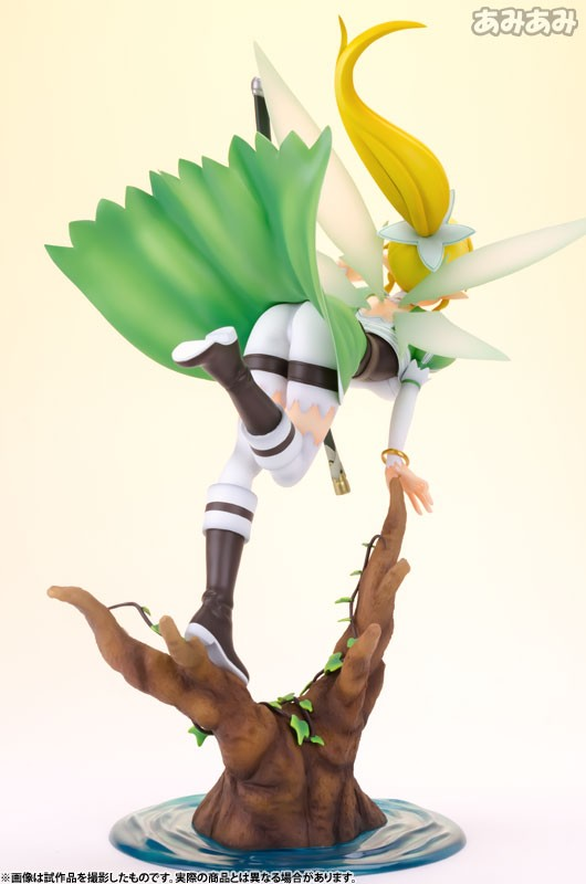 Figurine Leafa Fairy Dance  – Sword Art Online